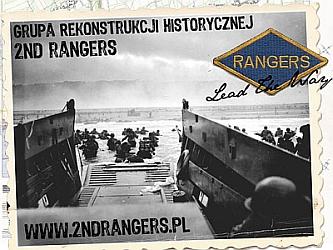 GRH 2nd Rangers